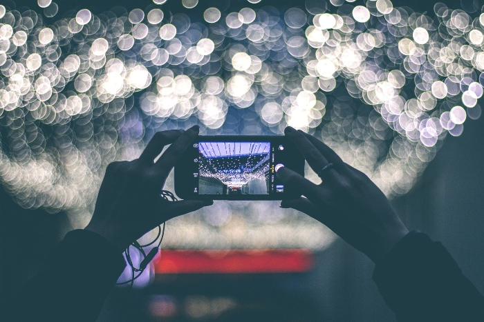 Telefondan silinen fotograflari geri getirme