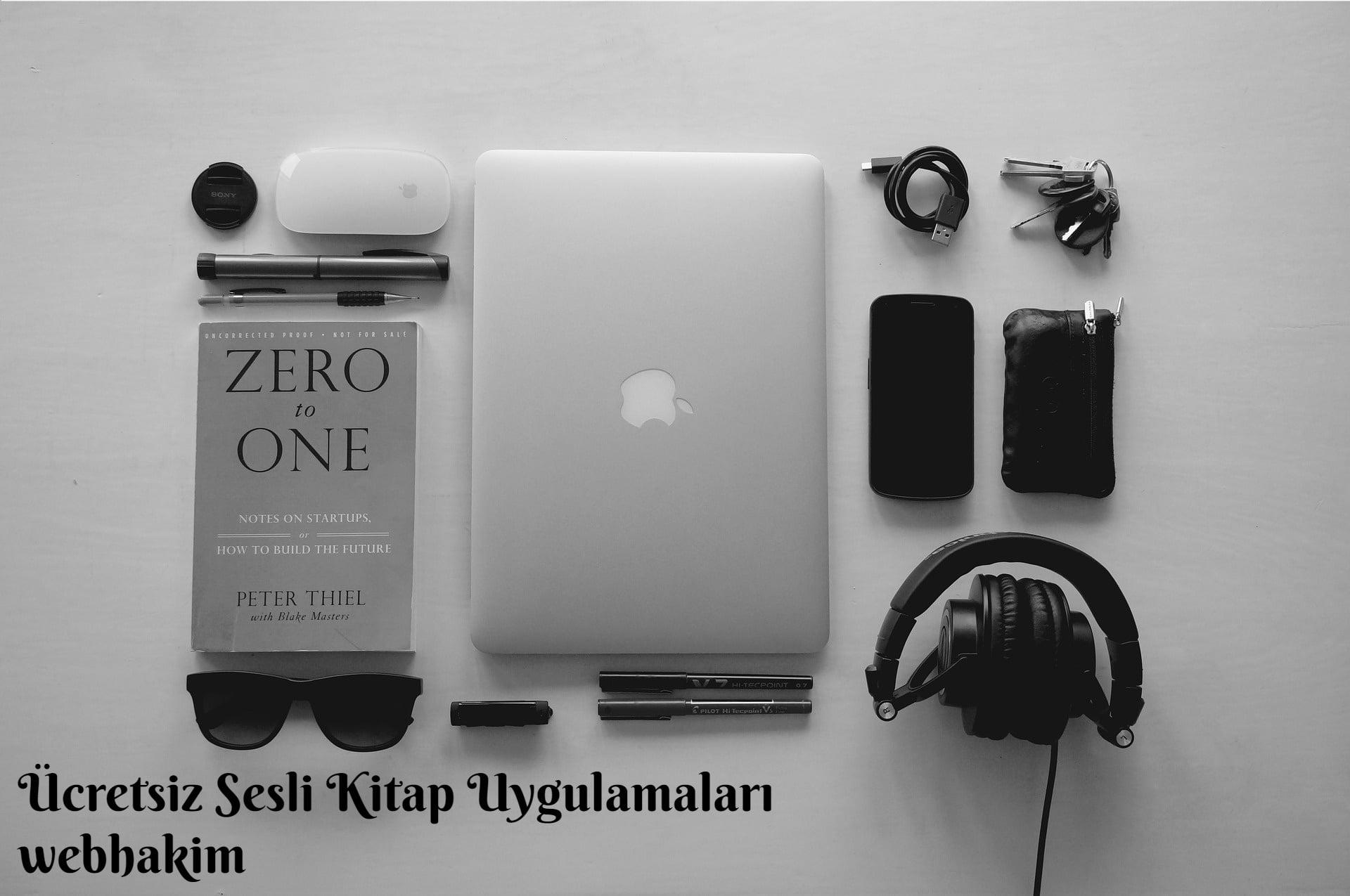 Ucretiz Sesli Kitap Uygulamalari webhakim