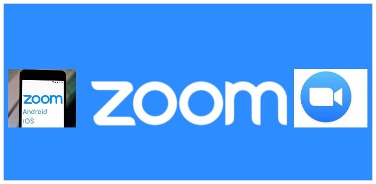Zoom Uygulamasi Nasil Kullanilir_ Ogrenci ve Ogretmen Icin Online Ders Nasil Yapilir_