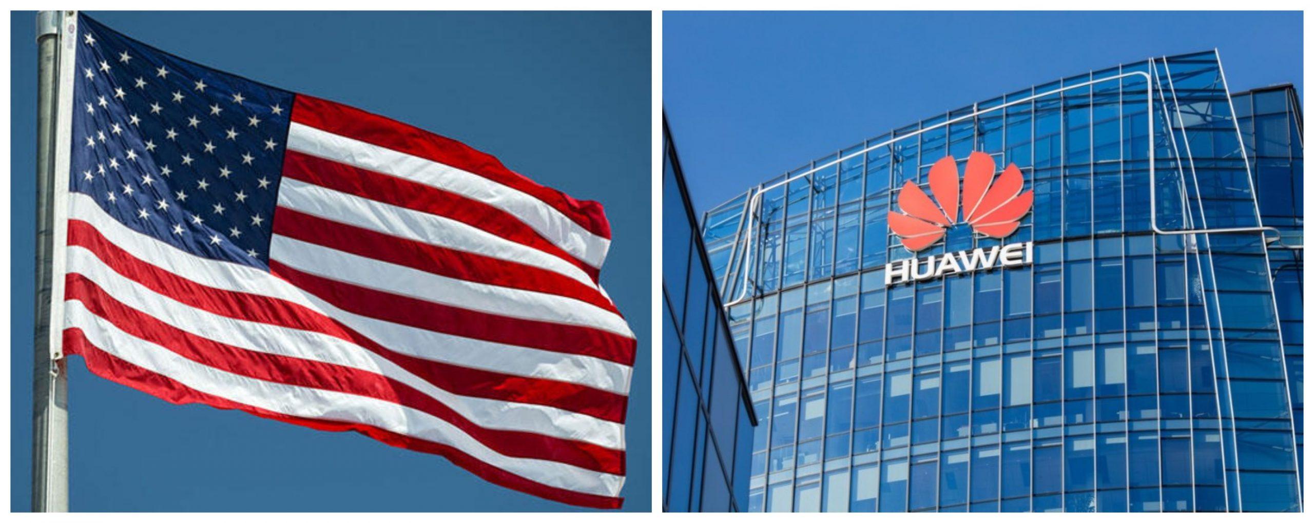 ABD, Huawei'nin Lisansını 15 Mayıs'a Kadar Uzattı!