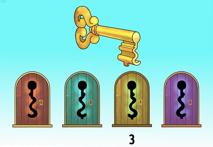 anahtar 3