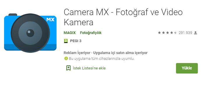 en guzel kamera programi indir webhakim