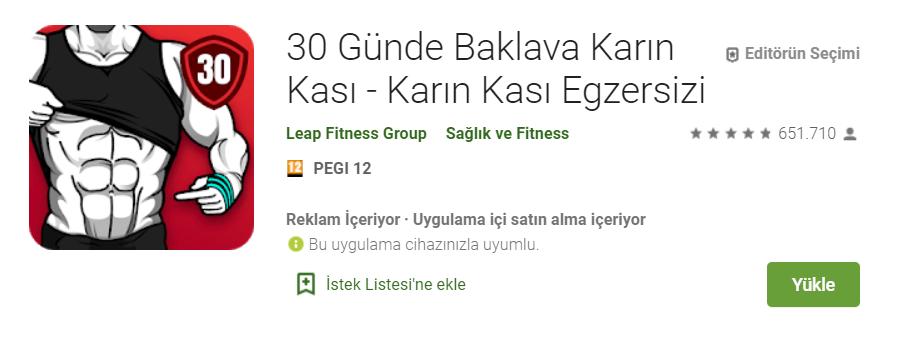 en iyi fitness uygulamalari android webhakim