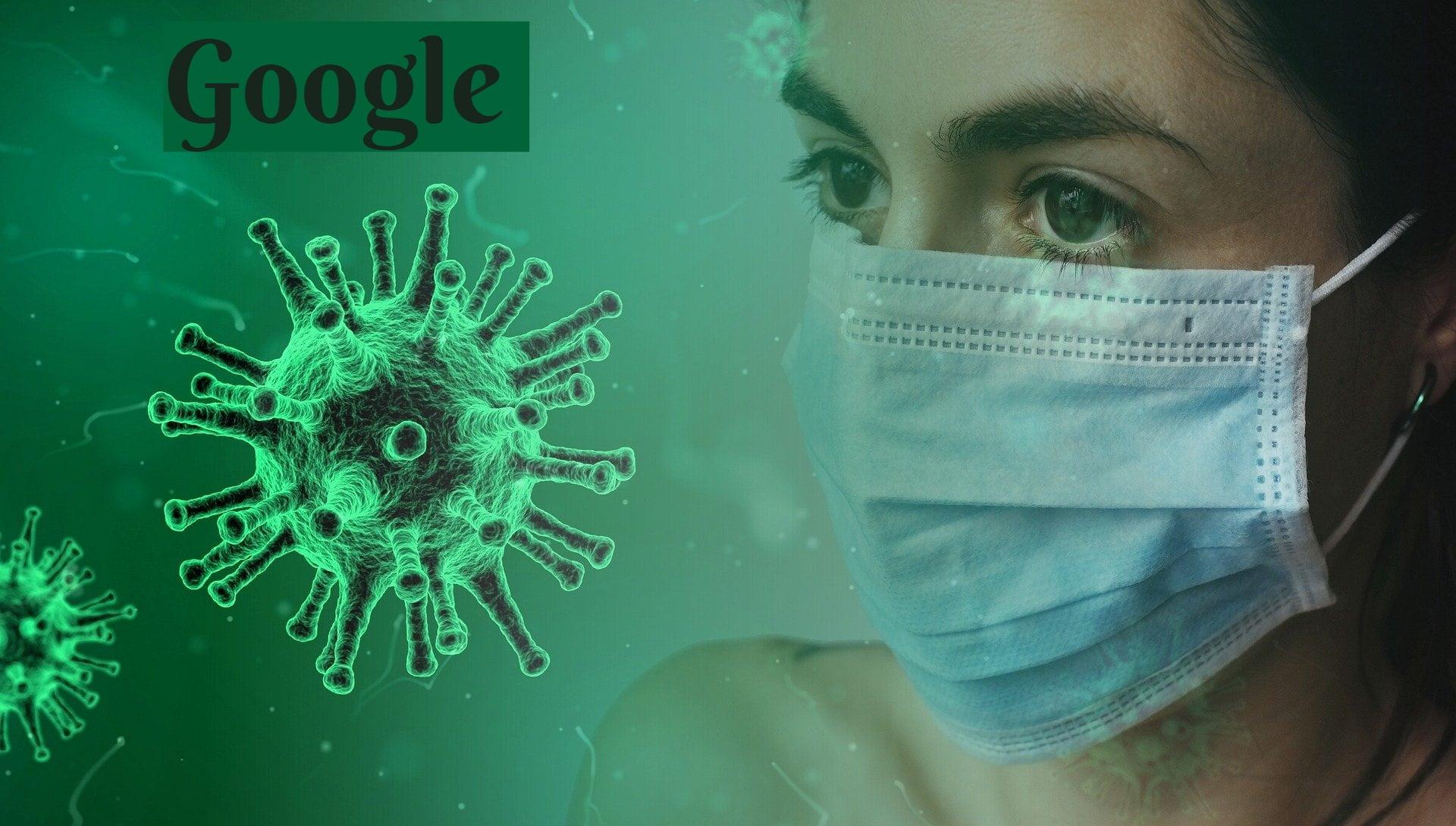 Google, Hindistan'daki Personelinin Korona Virüs Testinin Pozitif Çıktığını Doğruladı!