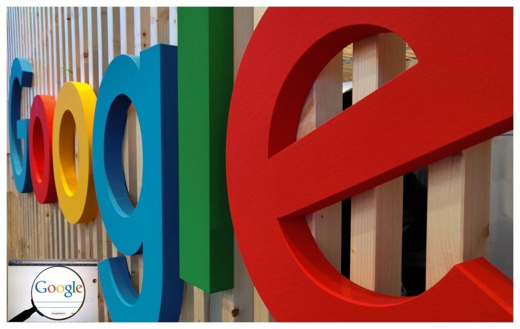 google dan rekor bagis