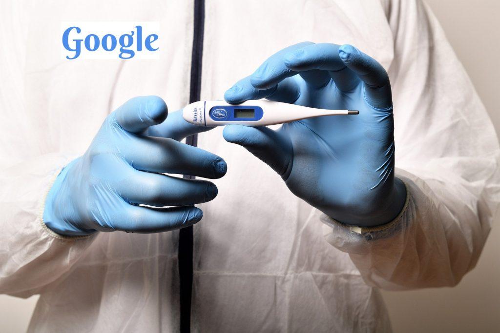 google virus