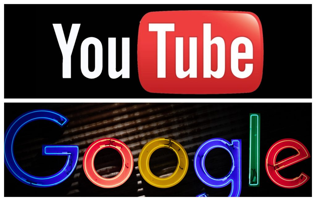 google youtube ortakliği