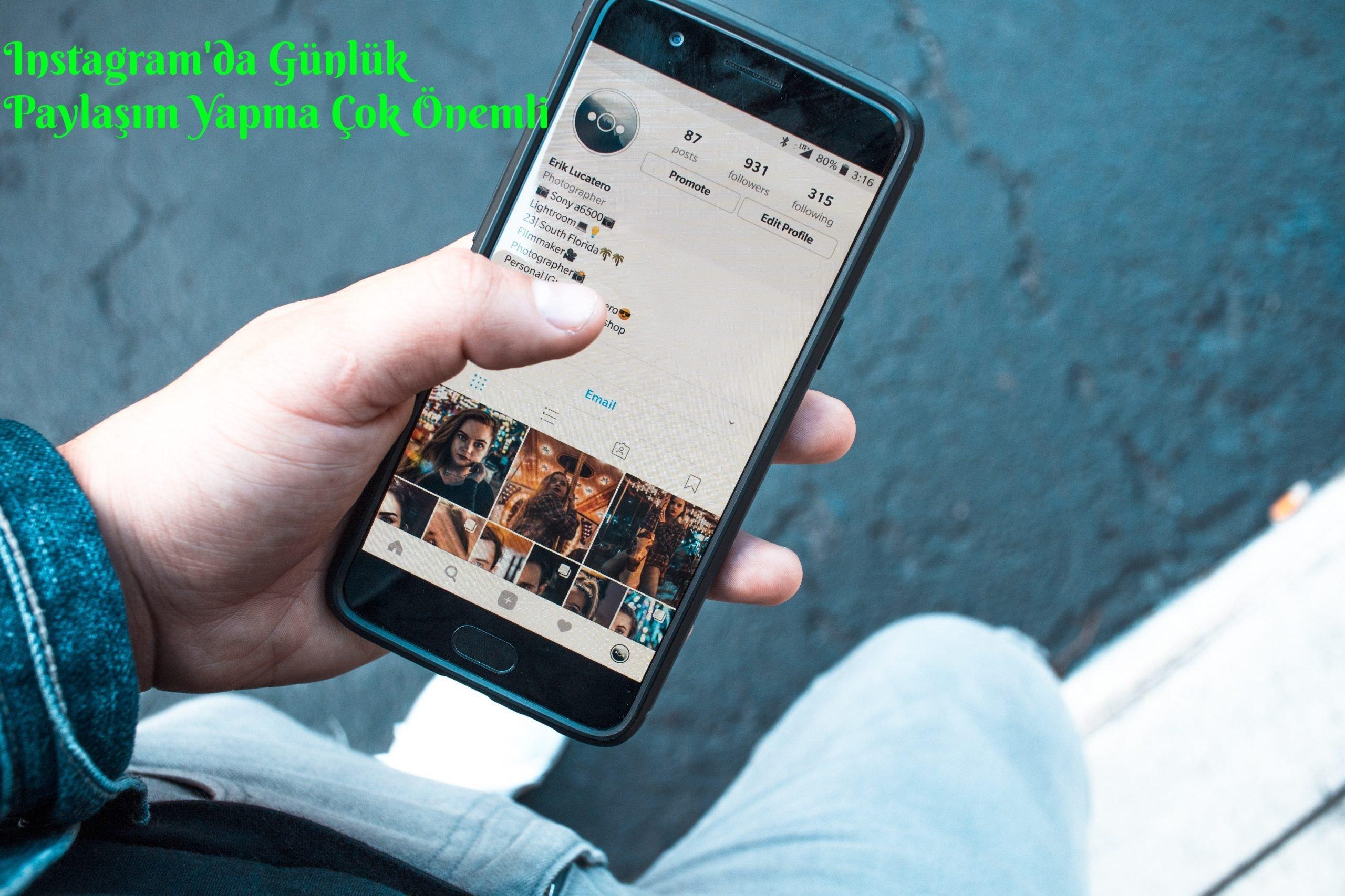 instagram takipci arttirma 2020