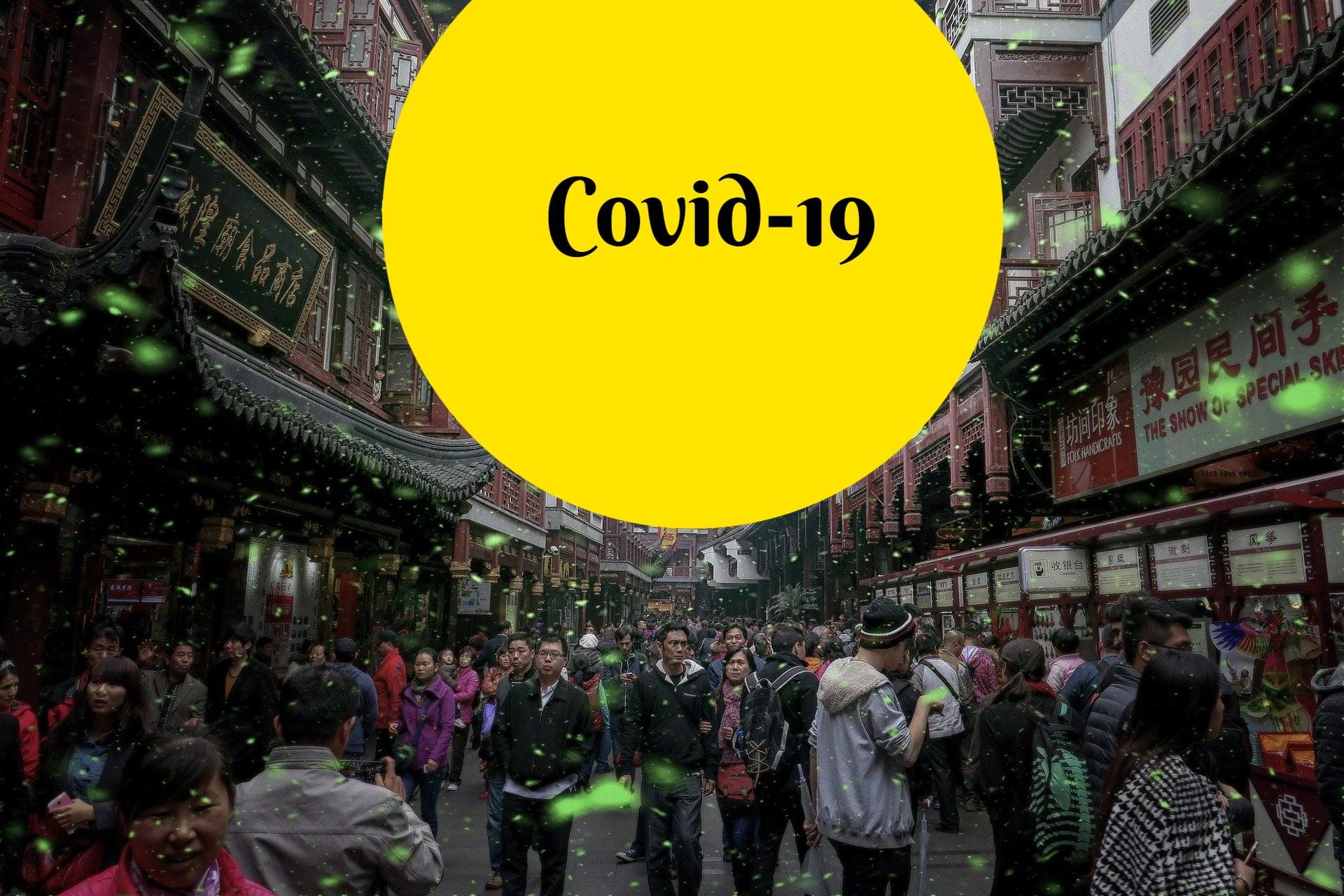 Havalar Isınırsa Korona Virüste (Covid-19) Değişim Olur Mu?