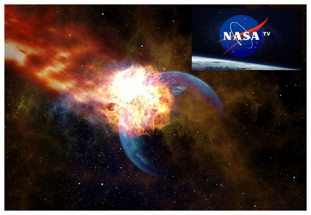 meteor 29 nisan