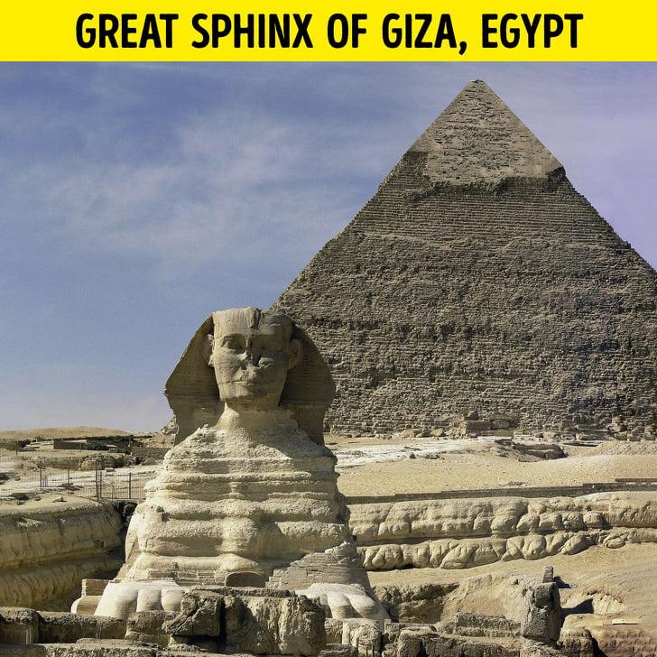 misir piramitleri