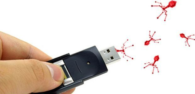 özel dosyalar virüsü