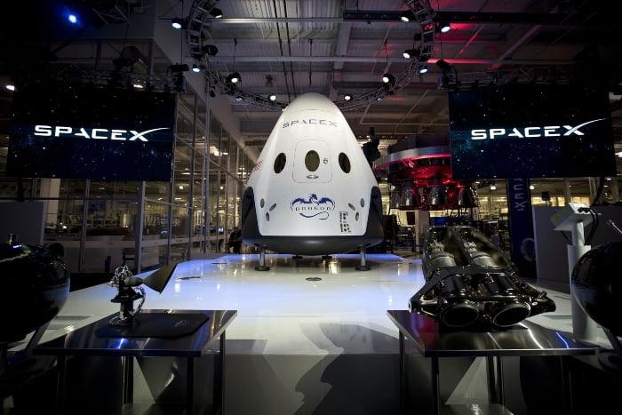 space x fabrikayi kapatti