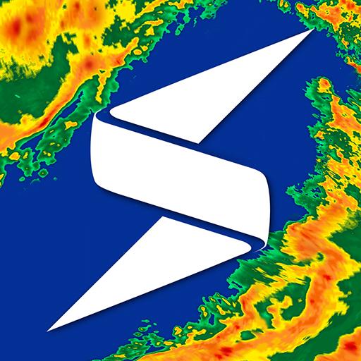 storm radar hava tahmin uygulamasi