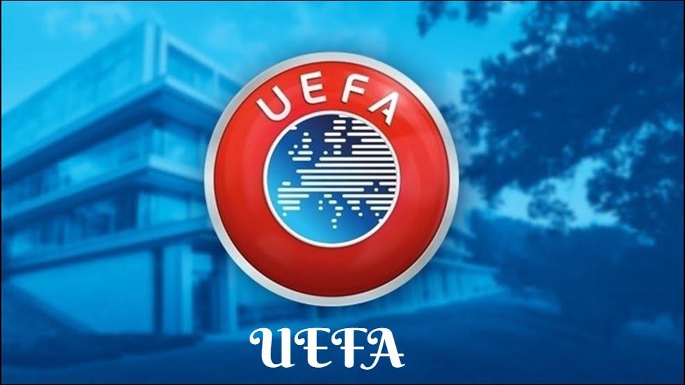 UEFA, Şampiyonlar Ligi Ve Avrupa Ligi Maçlarını Korona Virüs Nedeniyle Erteledi!