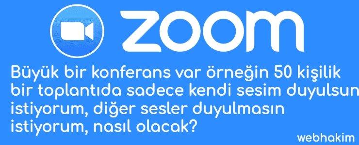 zoom detayli bilgiler
