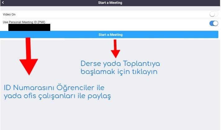 zoom nasil kullanilir uygulama webhakim