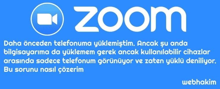 zoom nasil kullanilir webhakim zoom