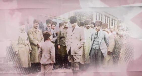 23 nisan Atatürk sözleri
