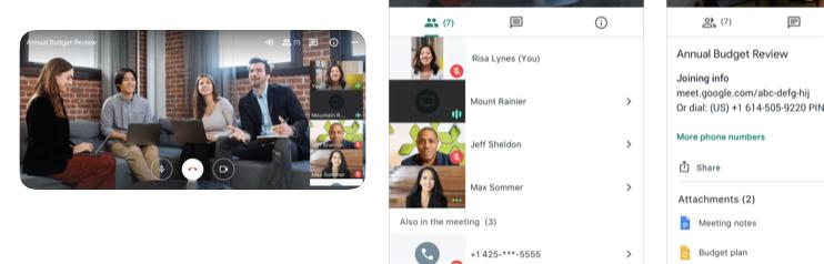 Google Hangouts Nasil Kullanilir