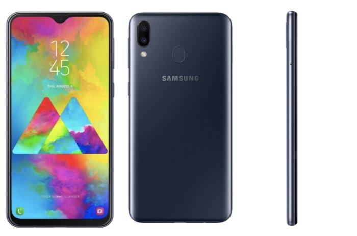 Samsung Galaxy A 20 özellikleri