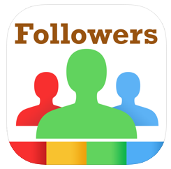 Followers For iPhone