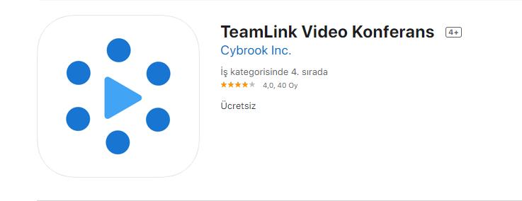 TeamLink Nedir