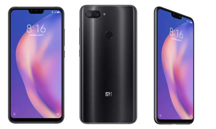 Xiaomi Mi 8 Lite özellikleri