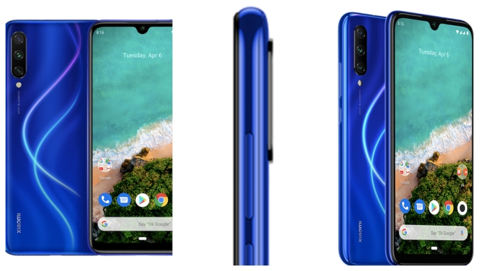 Xiaomi Mi A3 özellikleri
