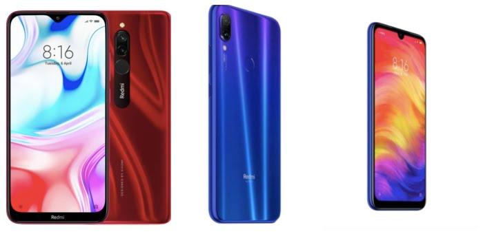 Xiaomi Redmi Note 7 özellikleri