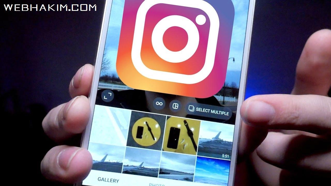 instagram hikayeye link ekleme nasıl yapılır