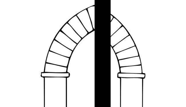 kavisli kemer