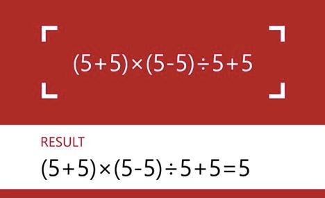photomath pc matematik sorusu çözme