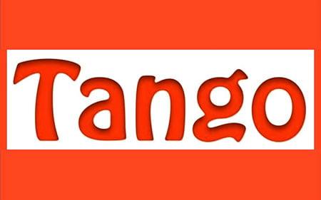tango goruntulu konusma nasil yapilir