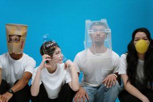 DSÖ:Sağlıklık İnsanlar Sadece Coronavirüs Hastaları İle İlgilenirken Maske Takmalılar!