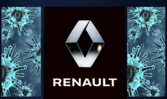 Otomativ Devi Renault İflasin Esigine Geldi