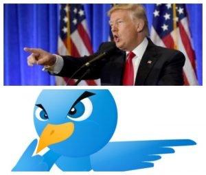 Donald Trump, Sosyal Medyayı Kapatmak yada Düzenlemekle Tehdit Ediyor!