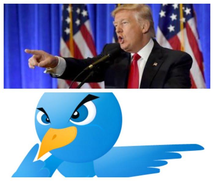 Trump sosyal medyayi kapatmakla tehdit etti