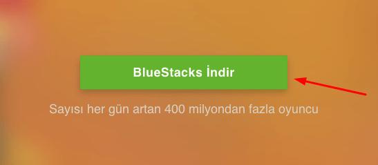 bluestacks indir