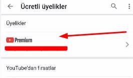 youtube iptal etme music