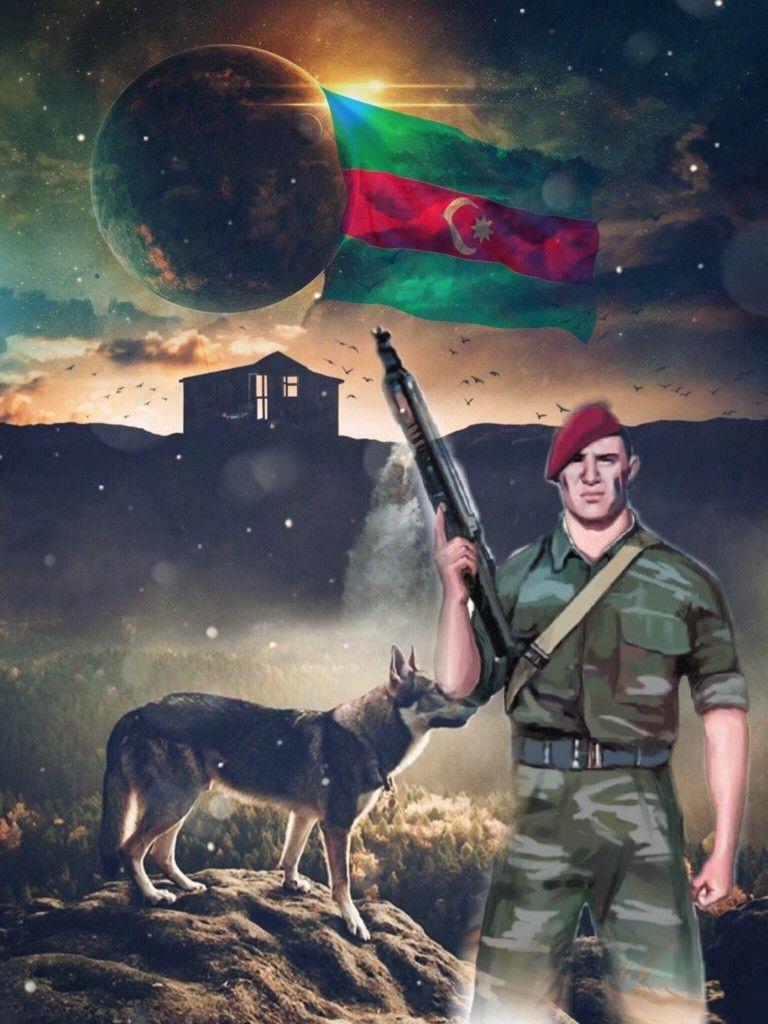 azerbaycan kahramanı