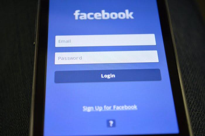 Facebook silinen mesajlari geri getirme