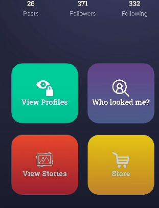 instagram gizli profil gosterme programi
