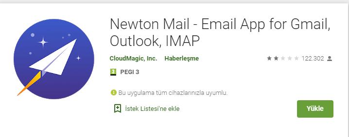 en iyi mail uygulaması