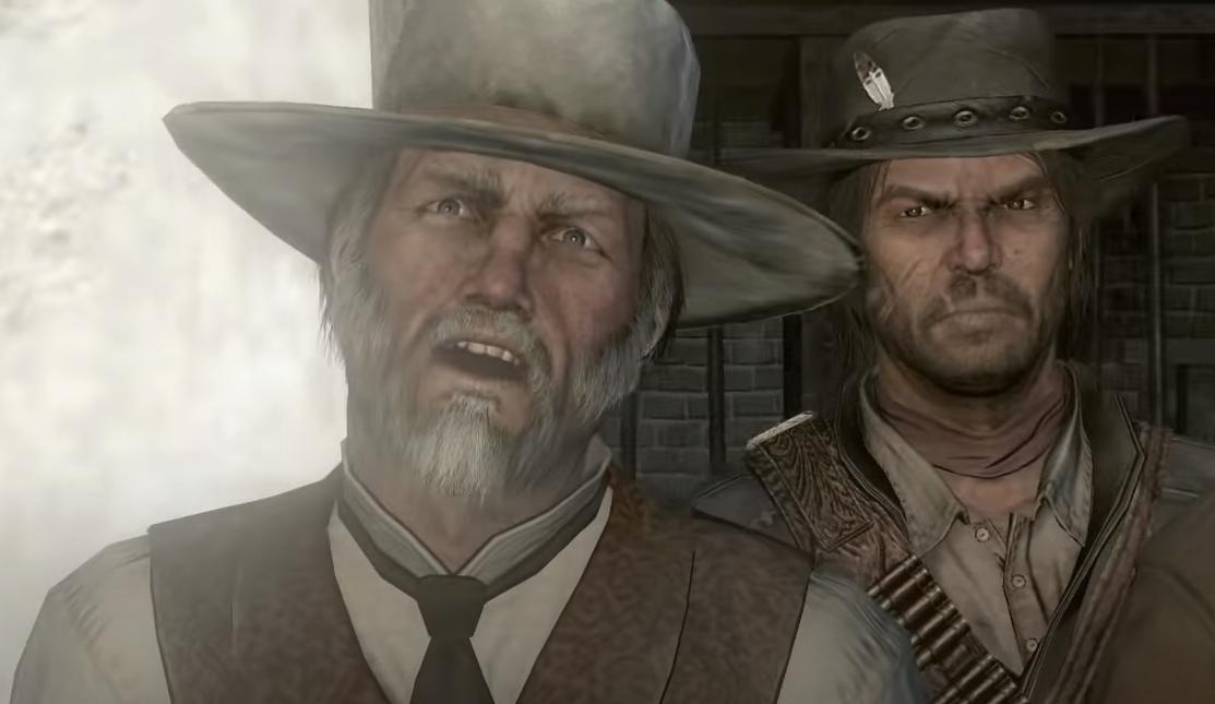 Red Dead Redemption Sistem Gereksinimleri