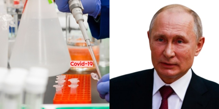 Rusya Asiyi Buldu Mu