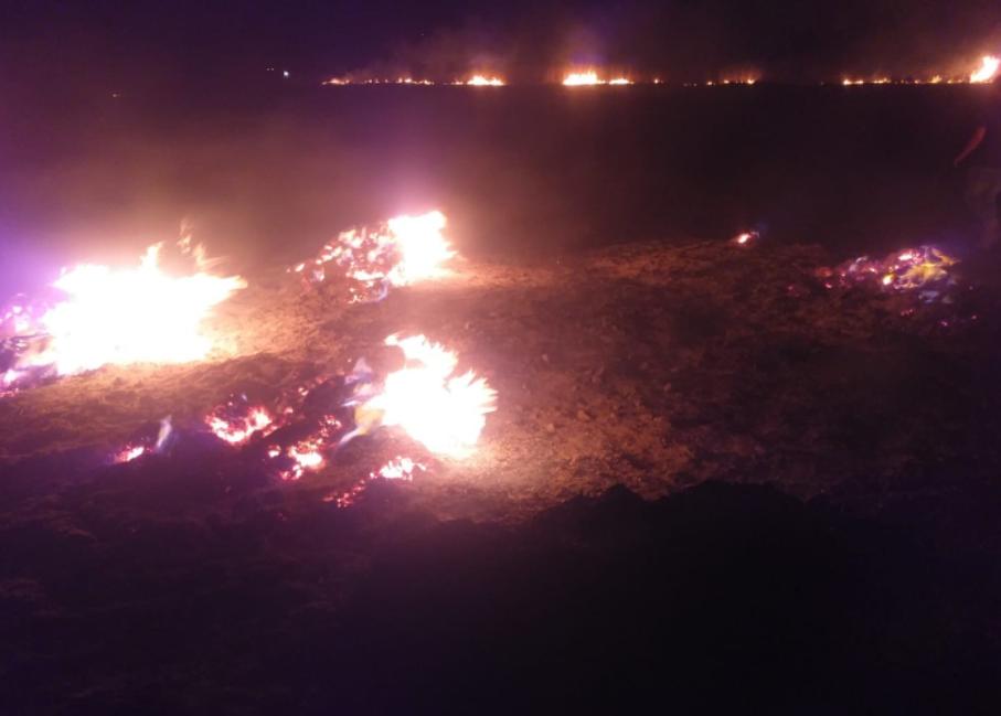 EGE Bölgesine Meteor Mu Düştü