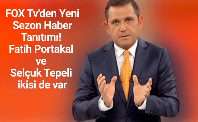 Son dakika haberi Fatih Portakal