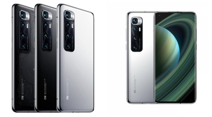 Xiaomi Mi 10 Ultra Ozellikleri