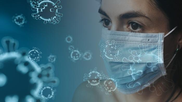 Koronaviruse Yakalanmamanin ilk kurali